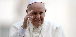Papież wyznał swój sekret nastolatce