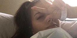 Polska aktorka miała wypadek. Jest w szpitalu