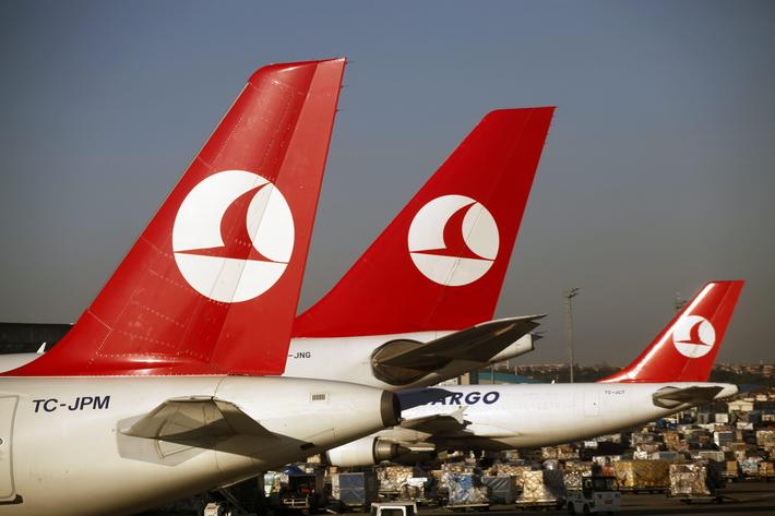 5. Turkish Airlines