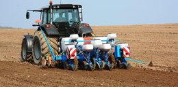 Unia zakręca kurek z kasą dla rolników!