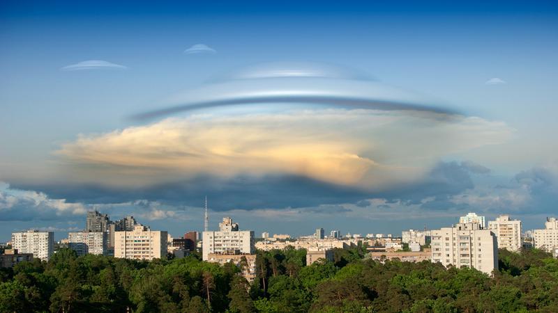 UFO rozbiło się w Polsce