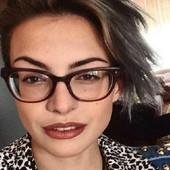 Ćerka Suzane Mančić je OVAKO IZGLEDALA pre dve godine: Sad je potpuno promenila imidž i komplimeti PLJUŠTE