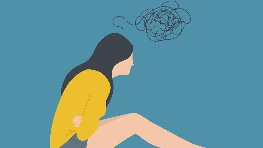 """W wielu kulturach kobiety w trakcie menstruacji były (i nadal są) uznawane za """"nieczyste"""""""