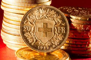 Banki dopłacą posiadaczom kredytów hipotecznych we frankach szwajcarskich