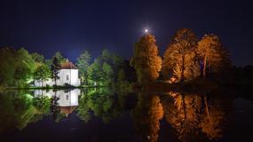 Jedne z najczęściej fotografowanych miejsc w Polsce - nie tylko duże miasta...
