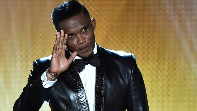Spanish prosecutors say Samuel Eto'o set up a series of front companies to avoid paying taxes from 2006 to 2009