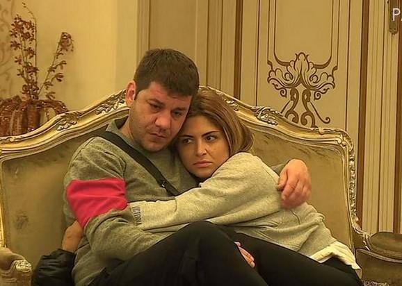 Ivan Marinković i Jelena Ilić