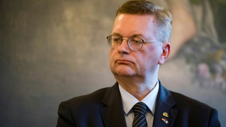 President of the German Football Federation Reinhard Grindel wants FIFA to be more transparent