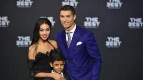 To zdjęcie wywołało plotki o ciąży dziewczyny Cristiano Ronaldo