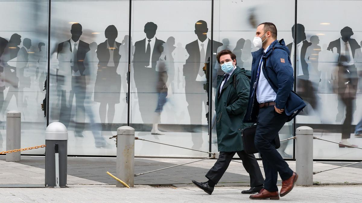 Szigorításra készül Budapest a járvány miatt