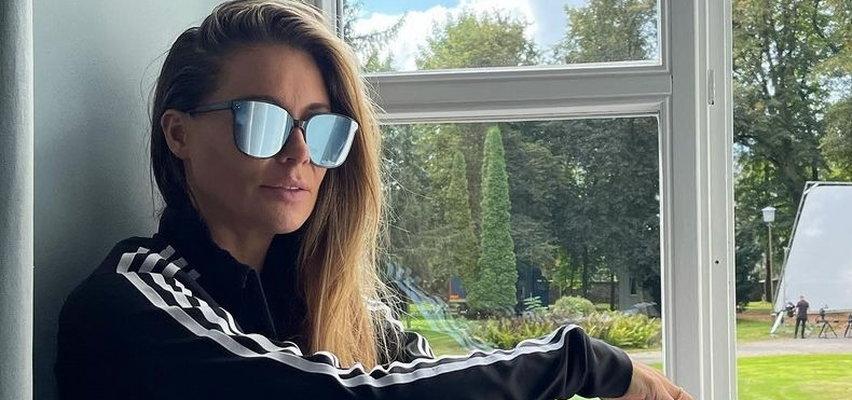 Małgorzata Rozenek-Majdan nagra płytę i wyruszy w trasę koncertową? Dostała dwie poważne propozycje!