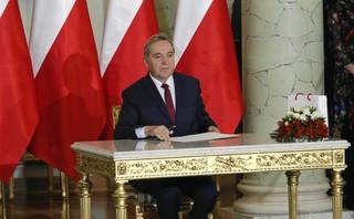 Kowalczyk: Chcemy wzmocnić kontrolę nad Polskim Związkiem Łowieckim