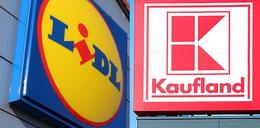 Kaufland i Lidl - jest lista sklepów otwartych w niedziele