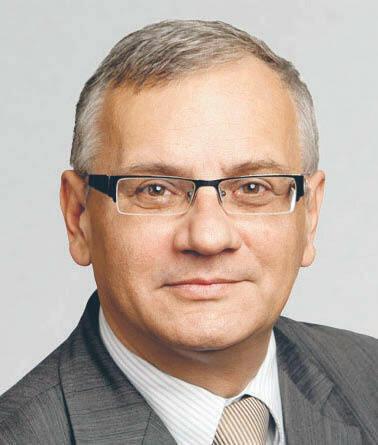 Zdzisław Wolski przewodniczący Rady Miasta Częstochowy