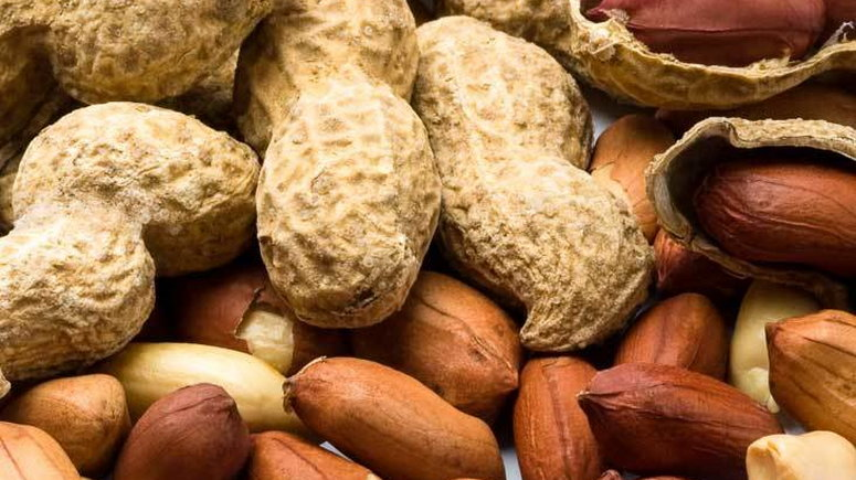 Groundnuts(Healthline)