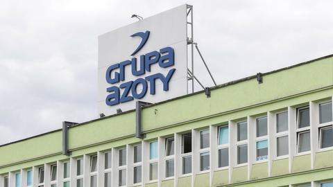 Grupa Azoty to największy koncern chemiczny w Polsce