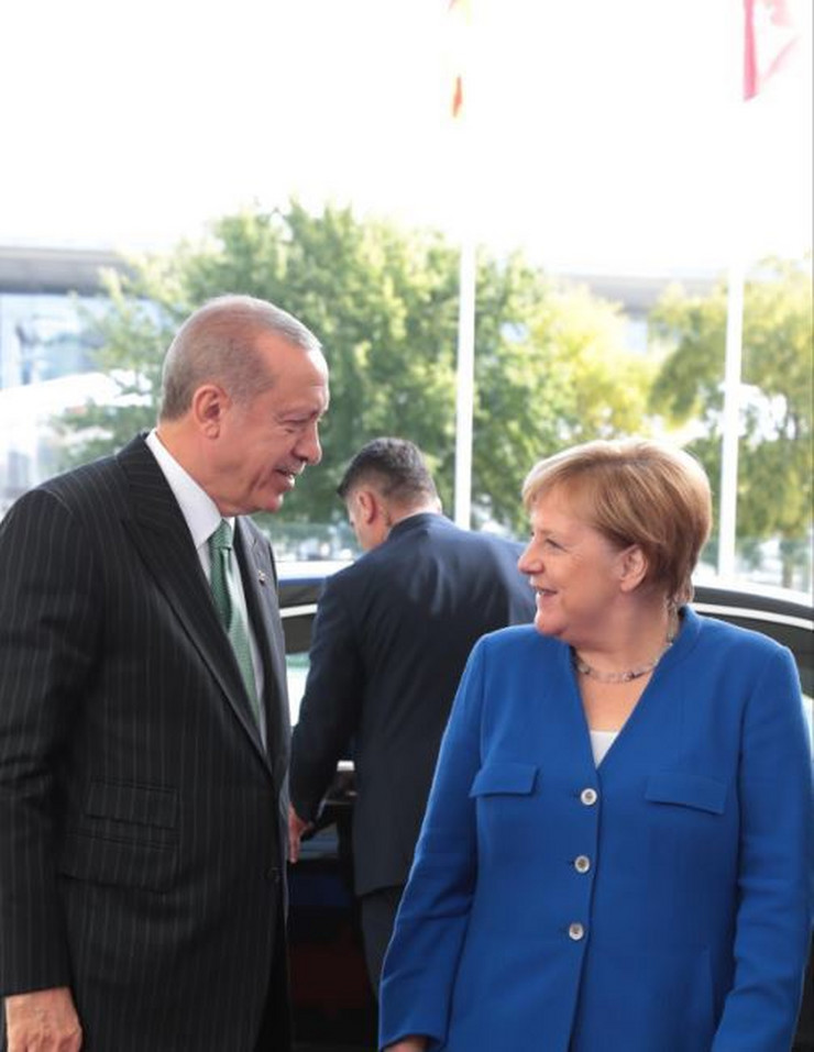 1Angela Merkel i Redžep Tajip Erdogan Anadolu