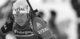 Nie żyje trzykrotny mistrz olimpijski w biathlonie