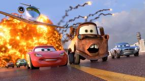 Tajemniczy film studia Pixar za dwa lata