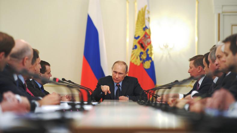 Władimir Putin