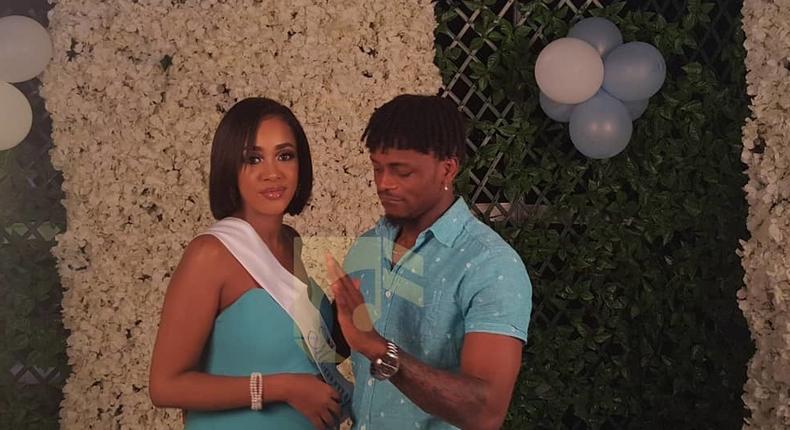 Tanasha Donna warns Diamond against cheating on her
