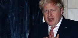 Boris Johnson trafił do szpitala. Jest na oddziale intensywnej terapii