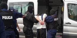 Tragedia w areszcie w Poznaniu. Nie żyje 27-latek podejrzany o napad