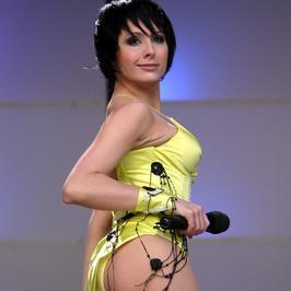 Tatiana Okupnik zniknęła z show-biznesu. Dlaczego?