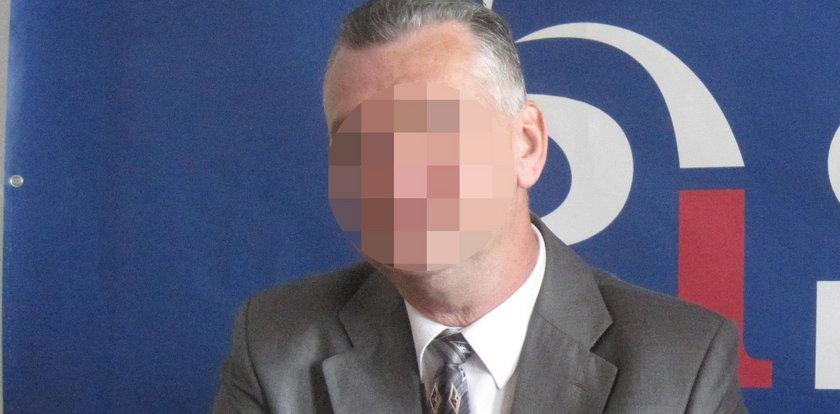Radny PiS 7 razy złapany bez prawa jazdy