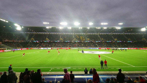 Stadion u Bernu