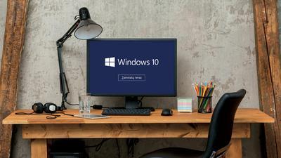 Windows 10 dostaje nową aktualizację. Poprawek jest całe mnóstwo