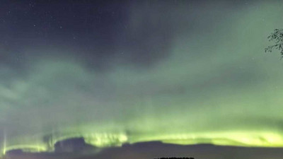You may be able to see the aurora from the northern US and UK thanks to a solar storm