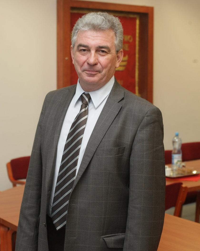 Władysław Smyk