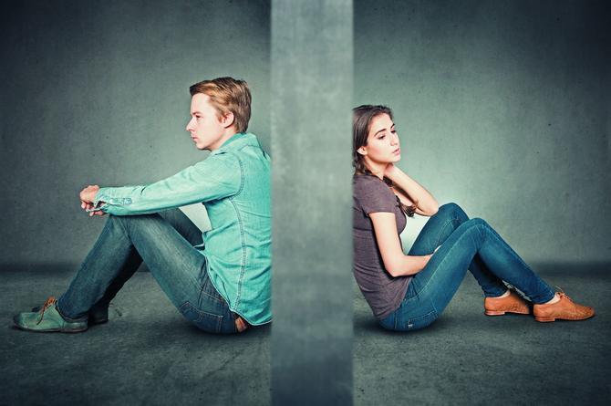 Nije svaki brak vredan spasavanja
