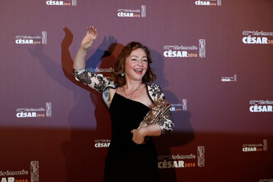 FRANCE-CINEMA-CESAR-CEREMONY-PHOTOCALL