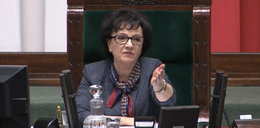 Opozycja wściekła. Te słowa w Sejmie doprowadziły do skandalu