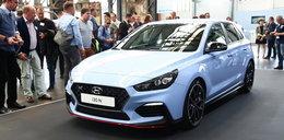 Nowe wersje popularnego Hyundaia. Podbiją Europę?