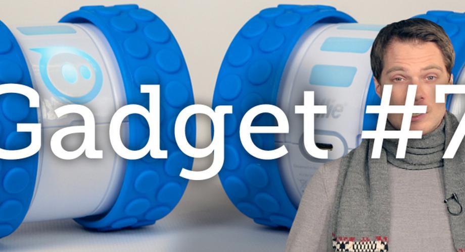 Gadget der Woche #7: Ollie (mit Gewinnspiel)