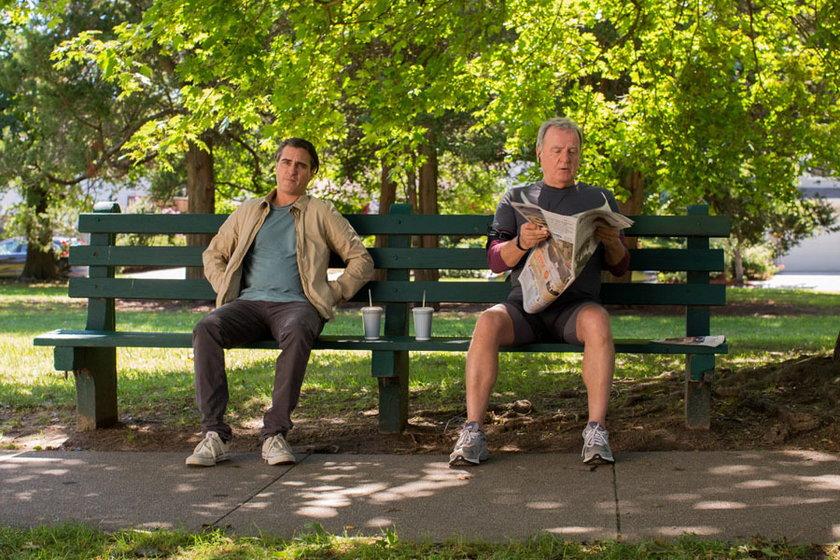 """""""Nieracjonalny mężczyzna"""" to nowy film Woody'ego Allena"""