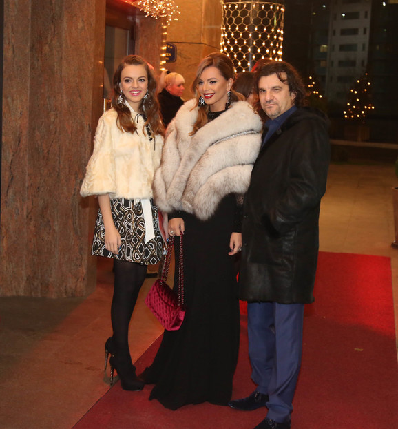 Sofija, Sonja i Lukas