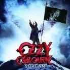 "Ozzy Osbourne - ""Scream"""