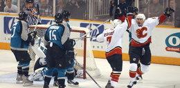 Oliwa oskarża NHL. Przez nich miał kłopoty z głową!