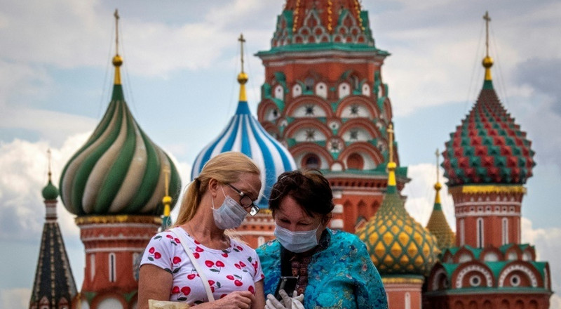 Russia aims to produce 'millions' of vaccine doses by 2021