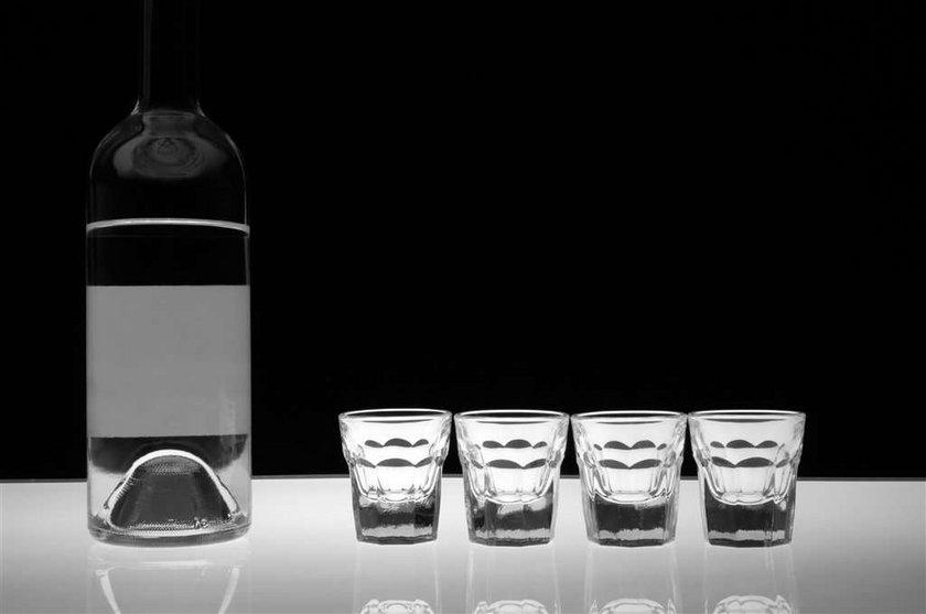 Szokujące odkrycie! Wódka zmienia ludzi