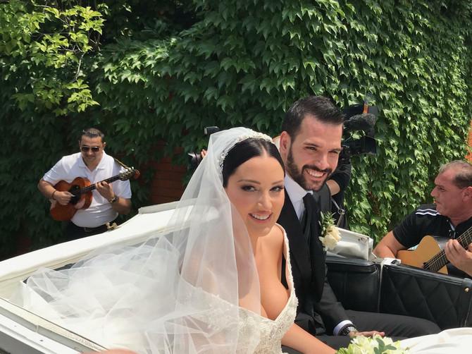 Mnogi parovi odlučuju se da venčanje prave četvrtkom, a ovo je razlog!