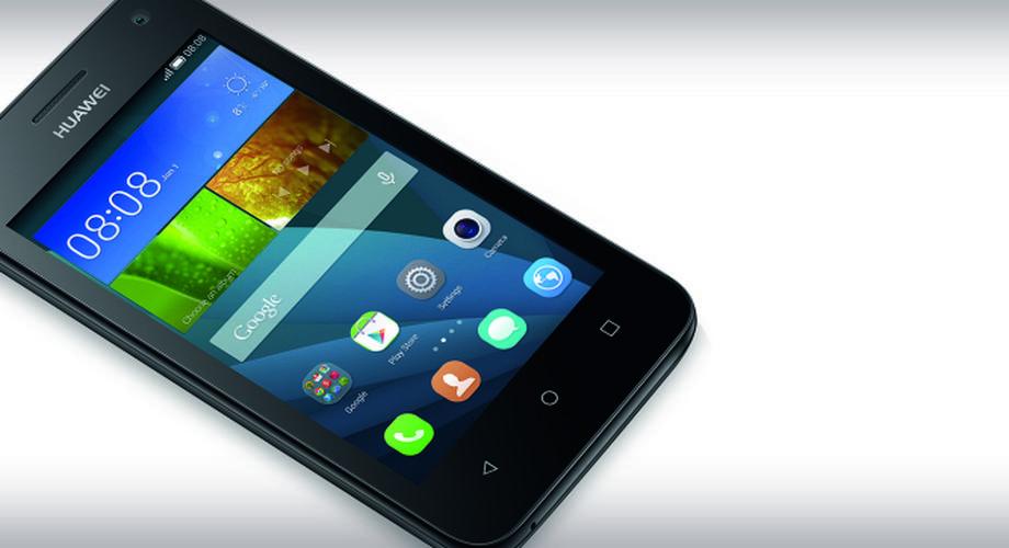 MWC: Huawei zeigt Einsteiger-Smartphones ab 79 Euro