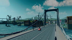 Cities: Skylines trafiło do 3,5 miliona graczy