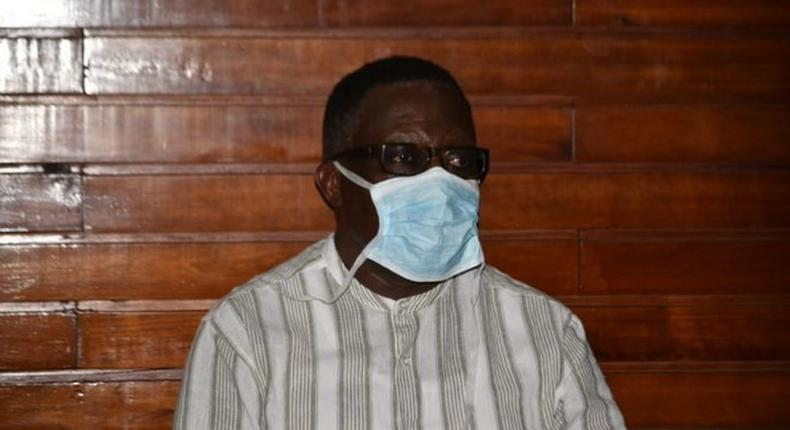Kilifi Deputy Governor released on bail, ordered to self-quarantine for 14 days
