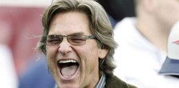 Kurt Russell wygryzł Costnera