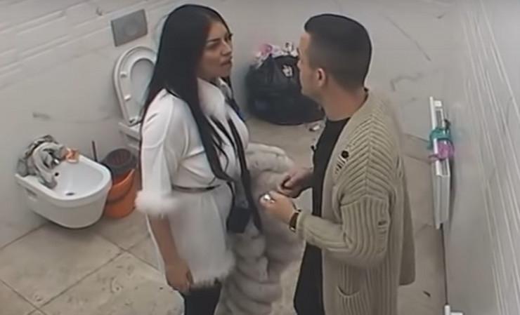 Zerina Hećo i Bane Čolak